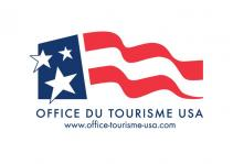 [logo: Office du Tourisme USA member]
