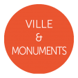 [Ville & Monuments orange icon]